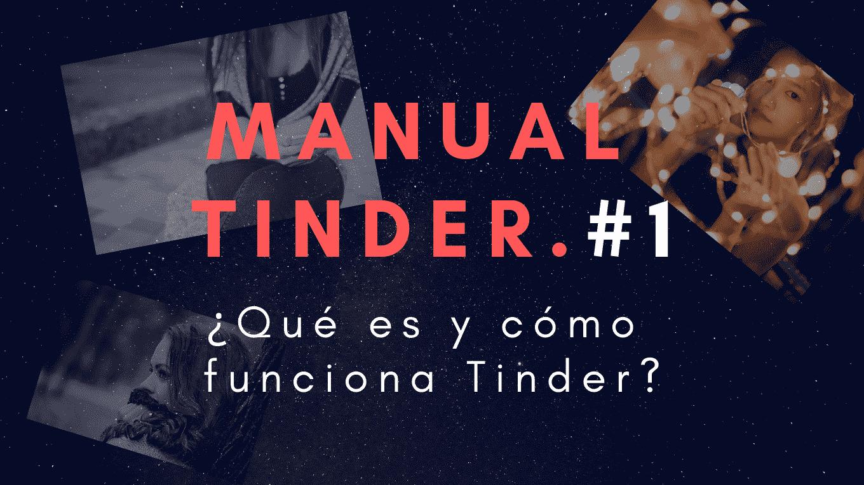 Manual Tinder 1