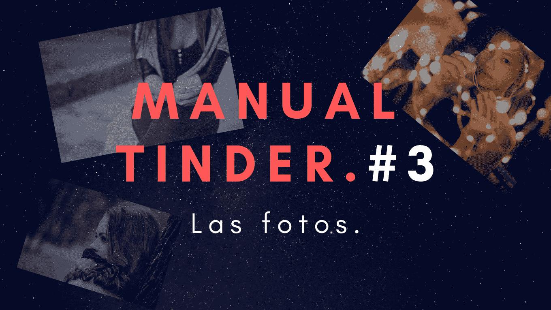 Manual Tinder 3