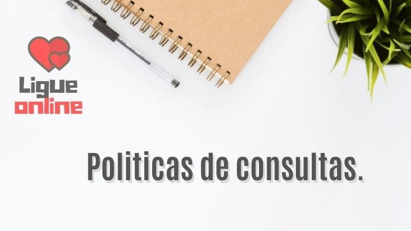 Poliicas de consultas.