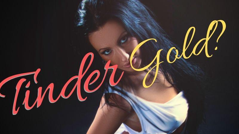 Tinder Gold: ¿Vale la pena?.