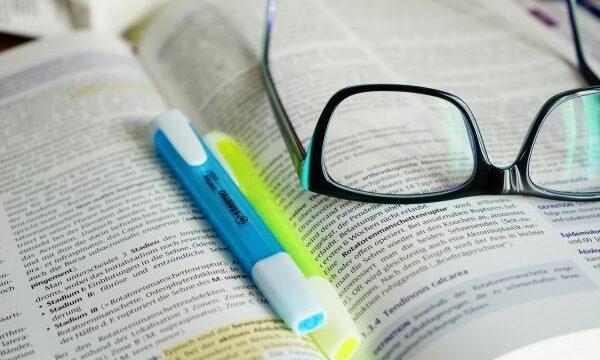 libro estudio
